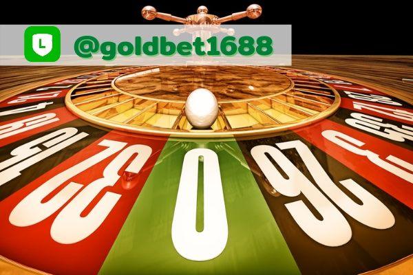 รูเล็ต roulette168